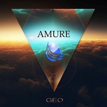 Amure - Geo (2016) 2cd.